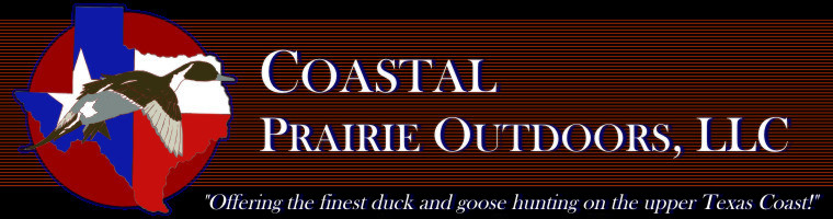 Coastal Prairie Outdoors, LLC